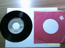 Old 45 RPM Record - Liberty UA-X1380-Y - Kenny Rogers - Lady / Sweet Music Man