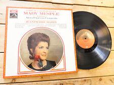 ORCHESTRE DU THEATRE NATIONAL DE L'OPERA PARIS LP 33T VINYLE NM COVER NM 1973