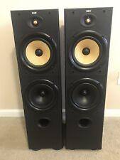 Pair B&w Dm 603 S1 Speakers