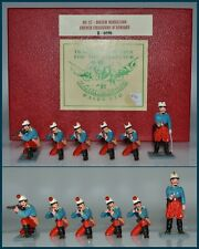 "Trophy of Wales ""BS37 French Chasseurs D'Afrique"" Floca Collection/AA-10548*"