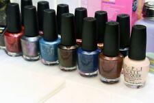 OPI Nail Polish Lacquer 0.5fl.oz (NL A - NL B) Choose Any Color