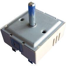 Regler Schalter Energieregler EGO 5057031010 AEG Bauknecht 481227328049
