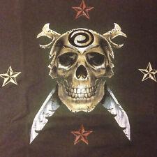VINCE NEIL Ink. Shirt -M- Motley Crue Las Vegas Nikke Sixx