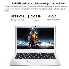 """JUMPER EZbook 3L Pro 14"""" Ultra Notebook 1920*1080 Windows 10 Intel 6GB+64GB DE"""