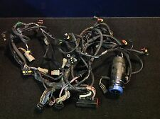 SMA4064 Evinrude Etec 150HP base & harness assembly 586898, 2006 outboard motor