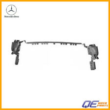 Fan Shroud (Air Baffle) Below Upper Fan Shroud Fits: Mercedes C300 C350 C63 C250
