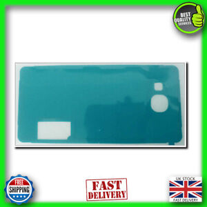 Back Door Battery Cover ADHESIVE STICKER For Samsung Galaxy A5 2016 SM-A510F