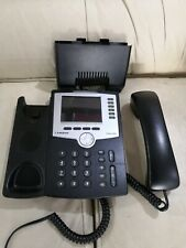 Linksys Cisco SPA 962 IP Phone SPA962 Colour Screen VoIP