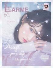 LARME 037 January 2019 [Magazine] Japan import