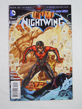 DC Comics Nightwing #21 (2013)