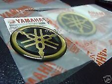 Yamaha Motorcycle Decals & Stickers