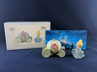 Disney D23 Expo 2019 Precious Moments Cinderella Miniature Set SIGNED HIKO MAEDA