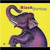 Black Bombay CD (2004) Value Guaranteed from eBay's biggest seller!