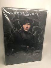 ThreeZero Ghost in The Shell Movie Major 1 6 Scale Figure 3a