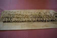 Company K 109th Infantry Regiment Pennsylvania National Guard (Png) Photo - 1938