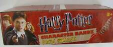Harry Potter Quidditch Logo Silly Bandz Box of 12 Packs