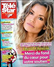 TELE STAR N°1958 12 AVRIL 2014  CHAUVIN/ VANECK/ BEART/ POKORA/ PEKIN EXPRESS