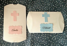 Custom Printed Religious Gift Box ~ Confirmation ~ Christening