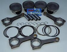 Nippon Racing Subaru JDM STI WRX EJ255 EJ257 Pistons Scat Rods ARP 100.50mm