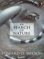 Search de la Naturaleza Libro en Rústica Edward O.Wilson