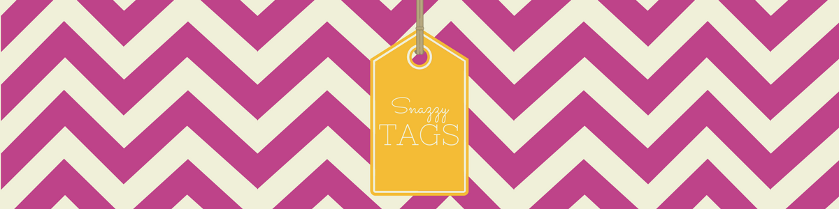 Snazzy Tags