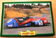 LCR KRAUSER OUTFIT CLASSIC SIDECAR MOTORCYCLE RACE BIKE 1990'S PICTURE 1990