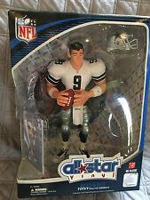 NFL.com All Star Vinyl Tony Romo (Cowboys) - PRISTINE BOX NEVER OPENED