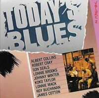Today's Blues - Vol.2