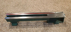 """Grizzly G0765 7x14"""" Metal Lathe Replacement Bed - Excellent Condition"""