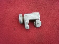 """VINTAGE-""""BLUE-POINT"""" SMALL PIPE/TUBE CUTTER-""""IMP"""" TC 123A--USA"""