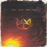 The Cat Empire – The Cat Empire CD Virgin 2003 USED