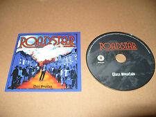 Roadstar Glass Mountain 11 track cd 2007 Excellent + Condition Rare
