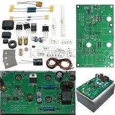 12V 45W SSB Linear Power Amplifier DIY Kit for Transceiver HF FM Radio Shortwave