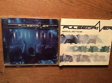 Pulsedriver [2 CD Alben] Night Moves + Sequence