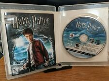 Harry Potter and the Half-Blood Prince (PS3 2009) with Original Case and Manual