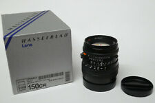 Carl Zeiss Sonnar CFI 4,0/150 mm OBIETTIVO per Hasselblad IN SCATOLA ORIGINALE