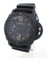 PANERAI PAM 616 Luminor Submersible 1950 3 Days CARBOTECH