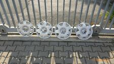 1 X Satz Orig VW Polo Fox Radkappen 14 Zoll 6Q0601147M