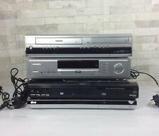 Joblot of Toshiba, Sony, LG ANDS Daewoo DVD Players
