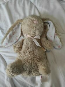My 1st Years Soft Toy Brown Bunny Rabbit