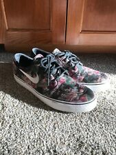 Nike SB Zoom Stefan Janoski Floral, Men's Size 12, Great Condition