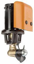 QUICK BOW THRUSTER- BTQ1404012 DC BOW THRUSTER 40KGF 12V D140 - SINGLE PROPELLER