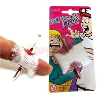NAIL FINGER MAGIC TRICK JOKE TOY GIFT CHILDREN BIRTHDAY PRESENT PARTY BAG FILLER