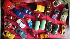 Disney Pixar Cars Die-Cast Models / Toys - Unboxed / Sold As Individual / VGC
