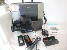 camcorder video sony ccd-v7af-e video 8