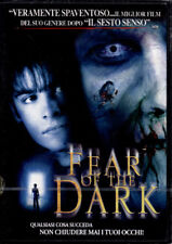 FEAR OF THE DARK - DVD NUOVO E SIGILLATO, PRIMA STAMPA, NO EDICOLA