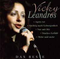 Vicky Leandros   CD   Das Beste (14 tracks)