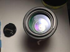 Tamron  AF 100-300mm F/5-6.3 Zoom Lens for Minolta Sony Alpha