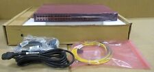 NEW HP JF844A E4210-24G 24-Ports Layer4 Managed Stackable Gigabit Ethernet