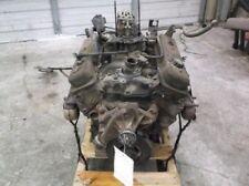 Engine 8-350 5.7L Gasoline VIN K 8th Digit Fits 87-96 CHEVROLET 30 VAN 150923